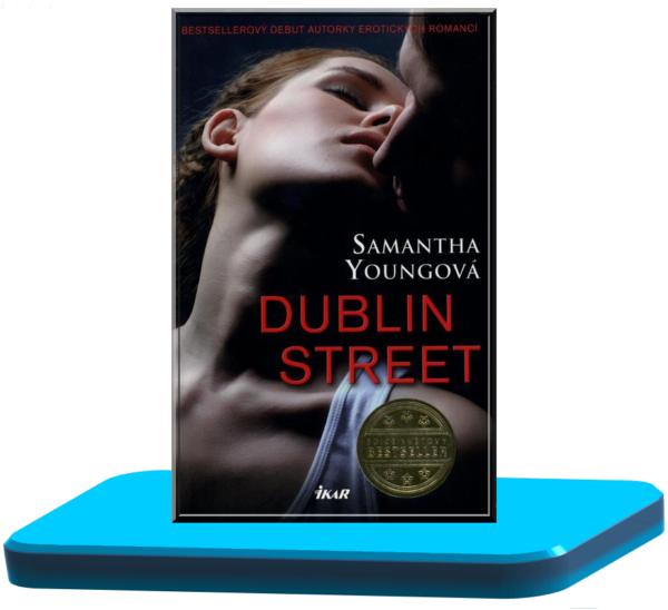 Dublin Street – Samantha Young (Dublin Street 1.)