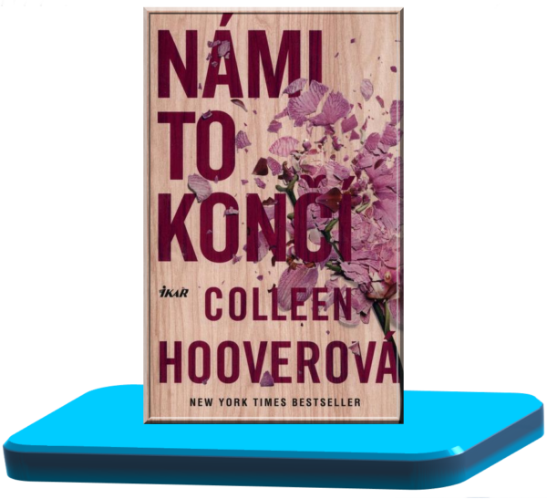 Námi to končí – Colleen Hoover