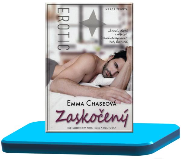 Zaskočený – Emma Chase (Zapletený 2.)