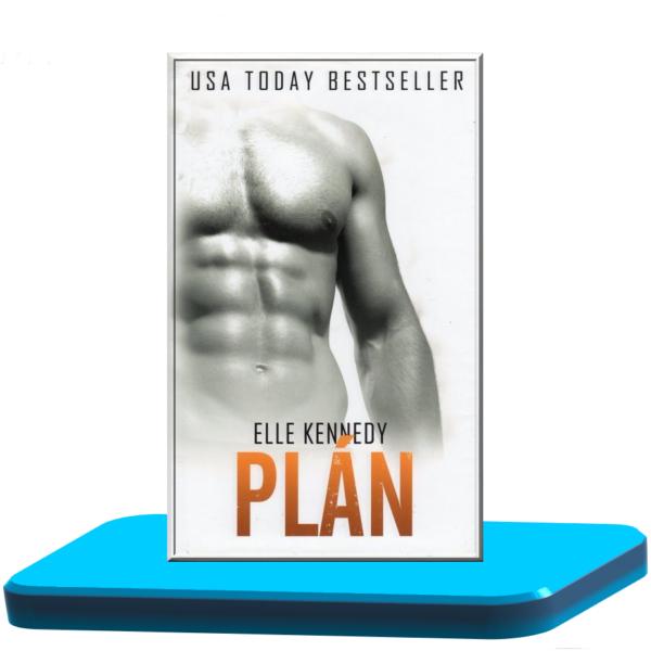 Plán – Elle Kennedy (Cyklus Off-Campus 4.)