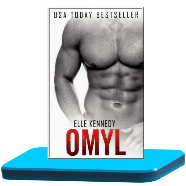 Omyl – Elle Kennedy (Cyklus Off-Campus 2.)